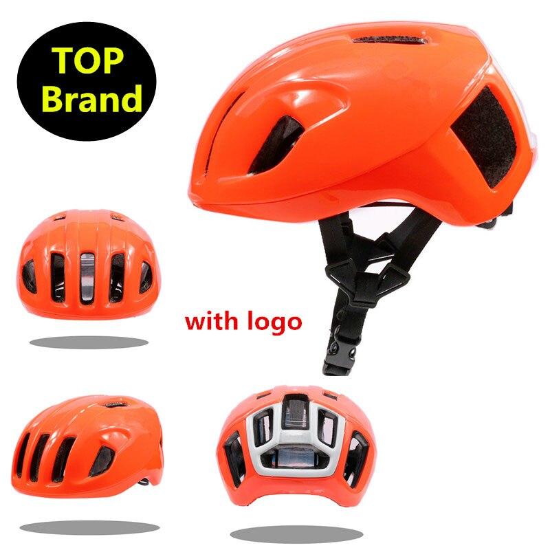 Casco de Ciclismo de la mejor marca P, casco de bicicleta de carretera roja, casco deportivo foxe rudis radare lazer cube mixino Sager bora tld E