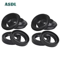 33x46x11 33 46 front fork oil seal dust seal cover lip for honda cr80 cr80r cm250 cmx250 cm250c custom cmx250c cm cmx rebel 250