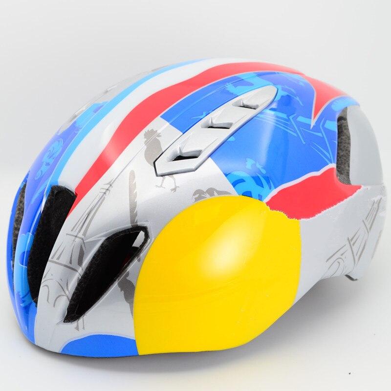 Casco de bicicleta ultraligero de carreras para hombre, casco de bicicleta profesional mtb, casco de ciclismo con seguridad para mujeres y hombres, talla M 54-60cm