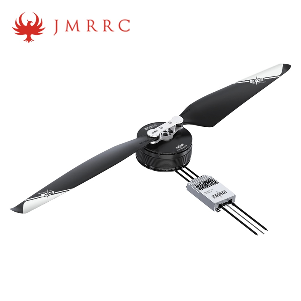 SUNNYSKY EOLO 110A PRO Industry ESC Support 6-14S Voltage IP67 waterproof rating Multi-rotor UAV load type motor DRONE PARTS enlarge