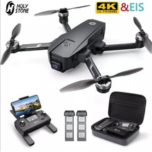 Holy Stone HS105(HS720E) 4K UHD GPS EIS Drone With Electric Image Stabilization GPS 5G FPV Quadcopte