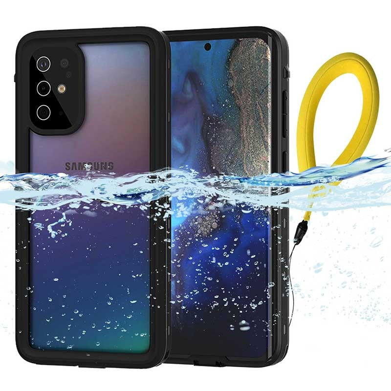 S20 Ultra Case for Samsung Galaxy S20 Plus Note 10 Plus Outdoor Sport Shockproof Waterproof Case for Samsung S20 S21 Ultra Cover