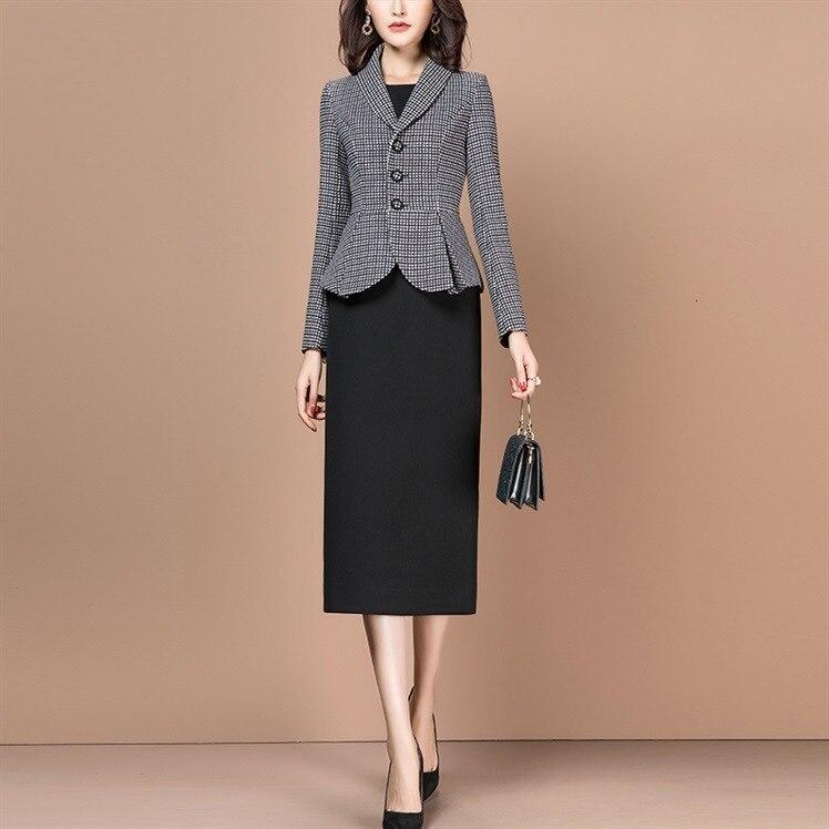 Blazer feminino formal social, casaco jaqueta floral plus size 2 peças roupas