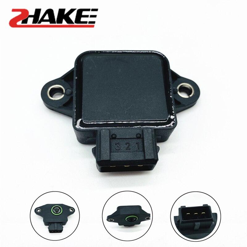 0280122001 Throttle Position Sensor Für Hyun-dai Saab Volvo Porsche 90-04 35170-22010 35170-22001 35170-23000 13363858