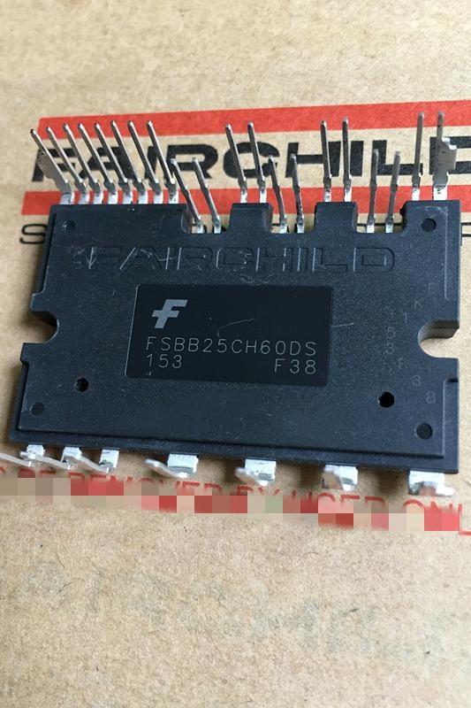 FSBB25CH60DS FSBB30CH60C FSBB30CH60D Novo