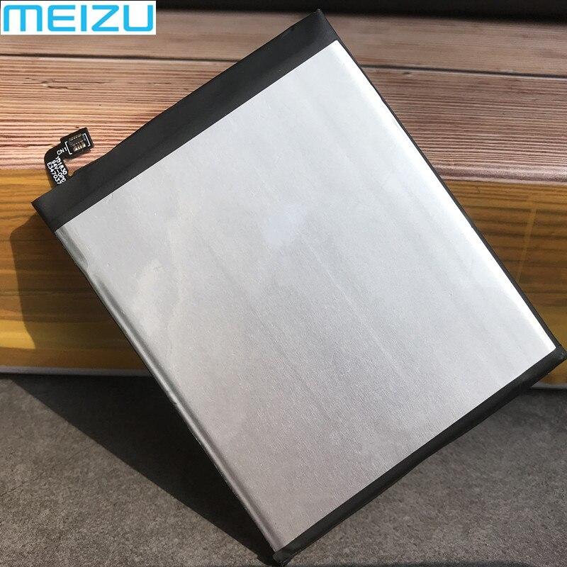 Original New High Quality 4050mAh BT61 Battery For Meizu L Version M3 Note / L681 / L681H / L681C / L681M / L681Q Battery