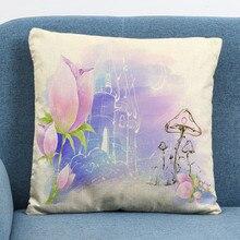 Design pessoal sofá capa de almofada de carro poliéster sofá capa de almofada de carro decoração de casa capa de cadeira fronha n0822