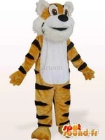 new christmas carnival performance costume halloween cartoon tiger cosplay suit birthday party adult advertising parade mascot