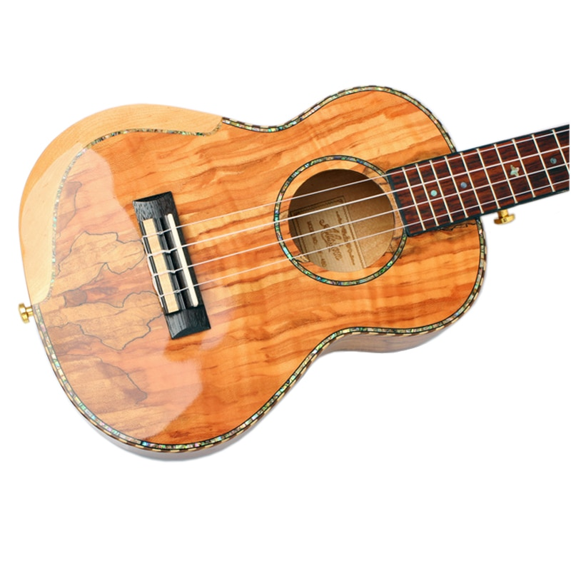 Alston 26 inch Maple ukulele with bag Tenor ukelele Musical instruments Mini Hawaii guitar 4 string guitarra