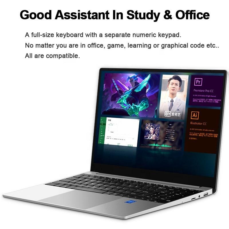 Promo Laptops I5 I7 Laptop Notebook Fairly Used And