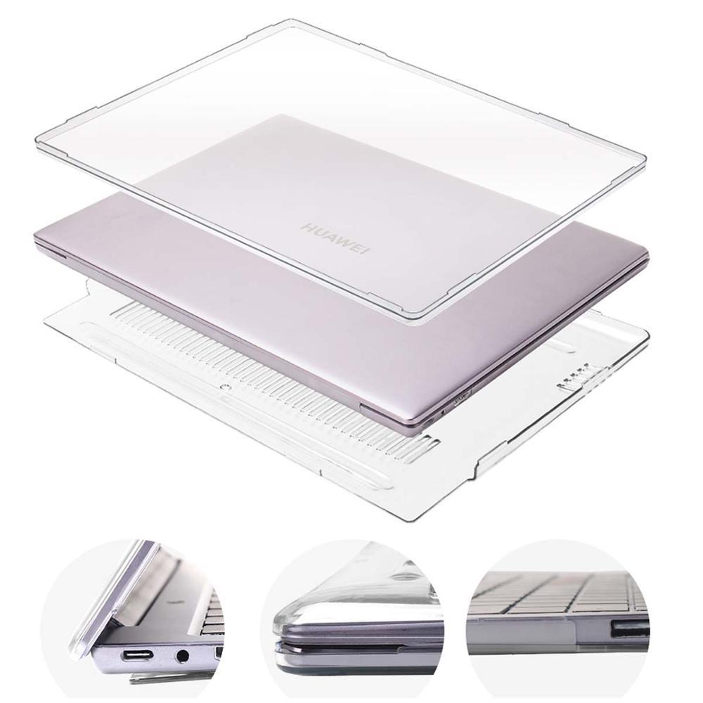 KK & LL для HUAWEI MateBook X Pro 2019 13,9/MateBook 13 14-кристальный Жесткий ПК чехол для ноутбука Анти-чехол от царапин