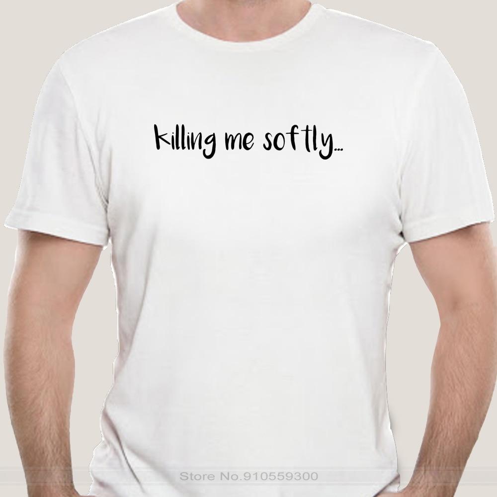 Homem me matando suavemente matando perseguição t camisas ks yoonbum sangwoo coreia kogi yaoi manga curta adulto t-shirts