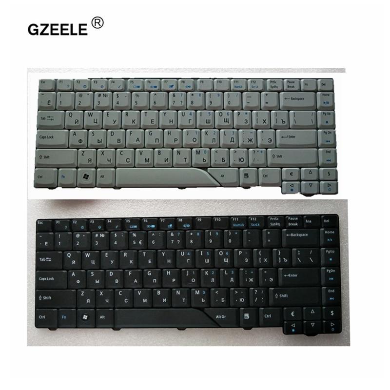 Nuevo teclado ruso para Acer Aspire 4210, 4220, 4520, 4710, 4720, 4920,...