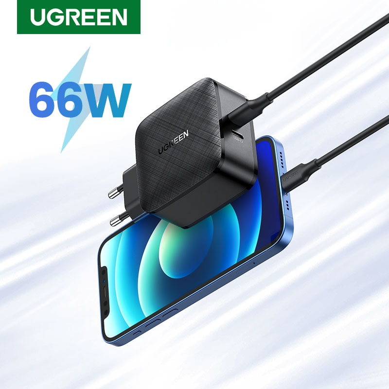 ugreen-66w-pd-charger-quick-charge-4-0-3-0-type-c-pd-usb-charger-portable-fast-charger-for-iphone-12-for-xiaomi-samsung-laptop