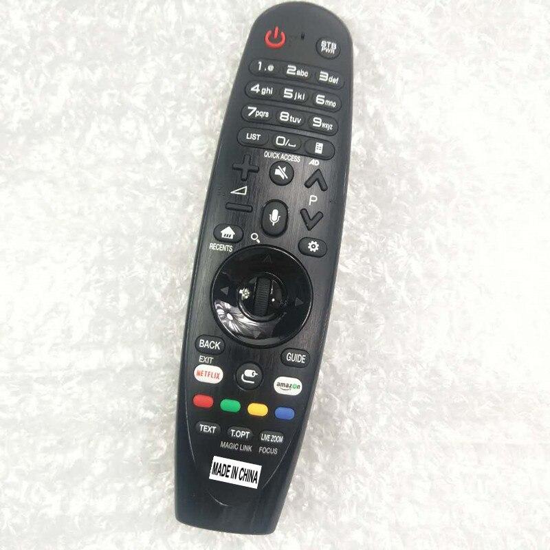 Nuevo mando a distancia Original para LG AN-MR650A Magic con Smart TV de voz