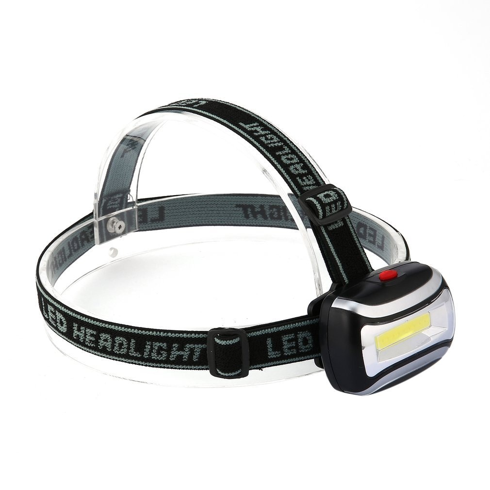 2000LM Rechargeable LED Headlamp Headlight Flashlight Head Light Lamp Durable Waterproof Camping Fishing Flashlight