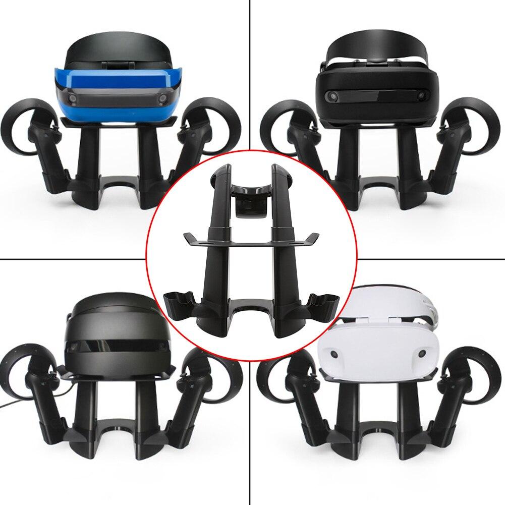 VR Stand Headset Display Holder and Controller Mount Station For Acer/ Lenovo/ Del VR Stand Headset Display Holder AMVR STAND