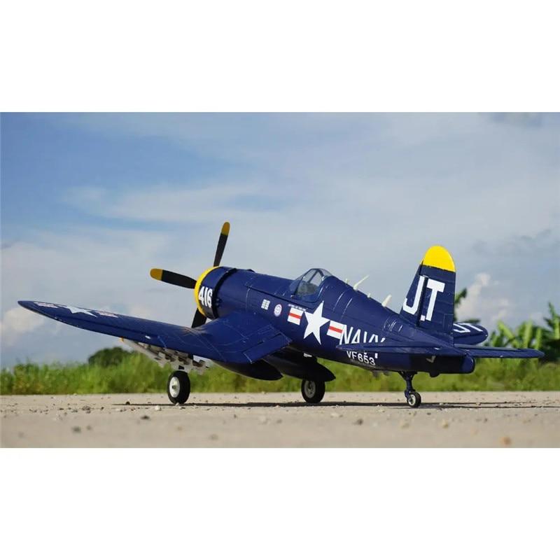 Hookll F4U Warbird 1200mm Wingspan EPO RC Airplane KIT/PNP With Retractable Landing Gear Aircraft Pl