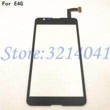 4,7 дюйма сенсорный экран для Sony Xperia E4g E2003 E2006 E2053 сенсорный экран дигитайзер сенсор передняя стеклянная линза + логотип