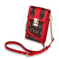 women wallte phone bag small messenger bag chandbags new wild wallet card coin bag shoulder bag casual