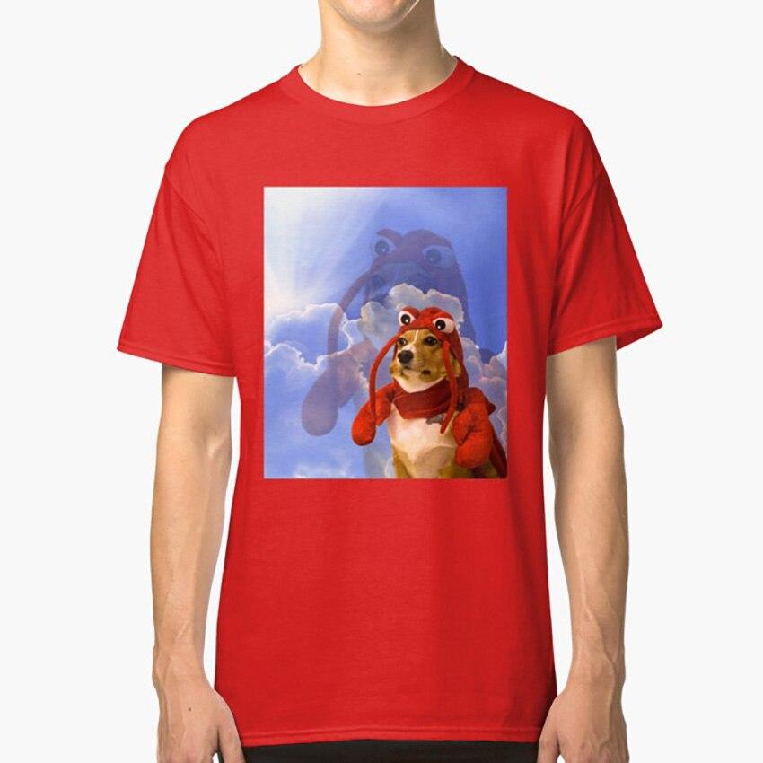 Langosta Corgi , Doggo #1 camiseta perros Doggo Corgi langosta Corgi Corgis perro amantes de los perros cachorro Meme Memes