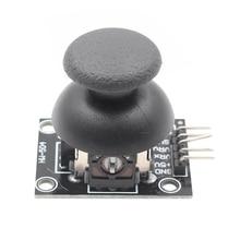 Bouclier de Module de rupture à 5 broches pour contrôleur de jeu Ps2 Joystick 2.54Mm résistance à bascule bidirectionnelle 10K pour kit de bricolage Arduino