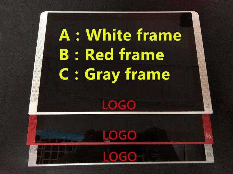 3G para HP PAVILION X2 10-N 10N para HP X2, pantalla táctil de cristal LCD, ensamblaje de digitalizador TV101WXM-NP0