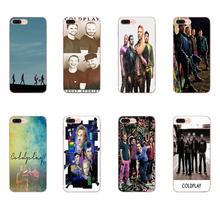 Soft TPU Protective Case Coldplay Album For Xiaomi Redmi 3 3S 4 4A 4X 5 6 6A 7 K20 Note 2 3 4 5 5A 6 7 Plus Pro