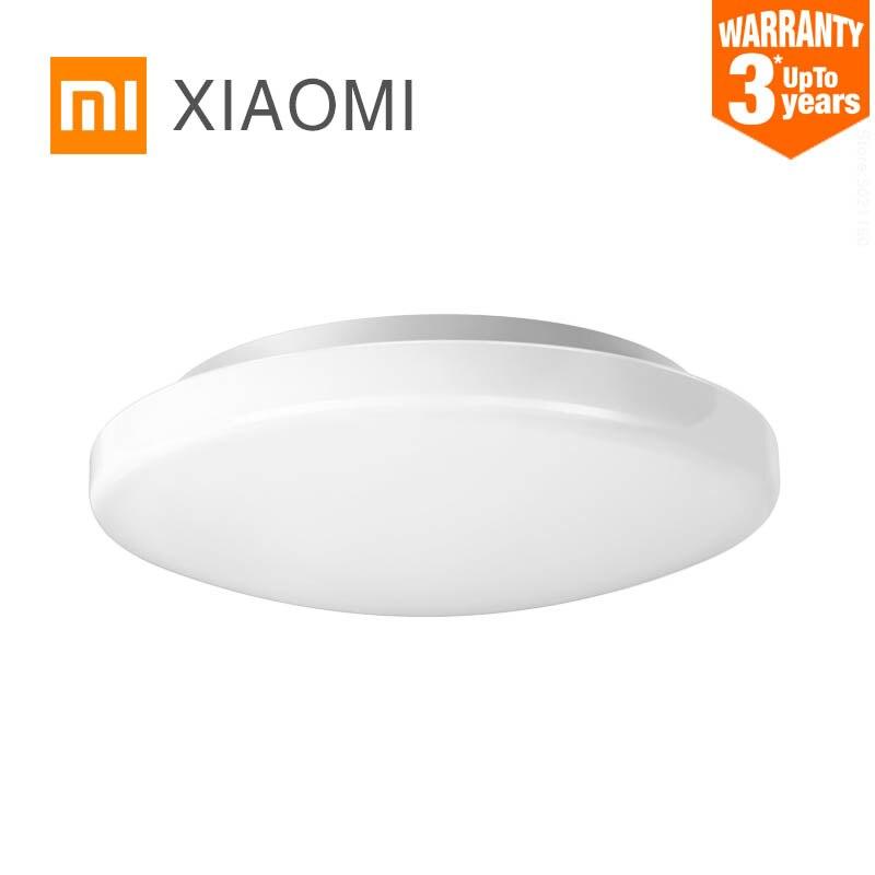 XIAOMI MIJIA Philips-مصباح سقف LED صغير ، مصباح دائري للمطبخ ، الحمام ، الشرفة ، المدخل ، الإضاءة الليلية