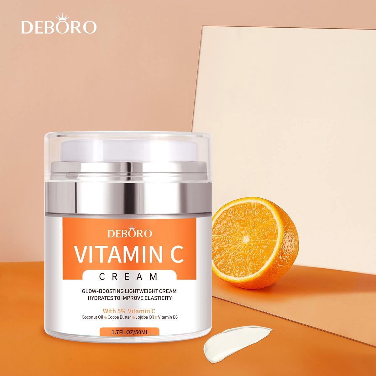 Vitamin C Cream vitamin C cream, VC cream wholesale moisturizing cream skincare Makeup Cosmetics