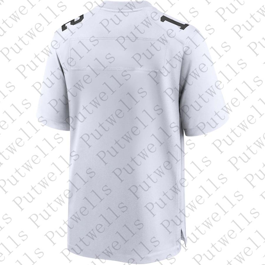Branco masculino novo 2020 futebol americano tampa bay camisa tom brady chris godwin mike evans devin branco jais winston jerseys