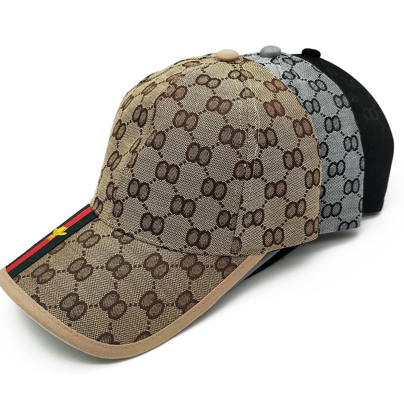 New Unisex Cap Casual Baseball Cap Adjustable Snapback Hat For Women Men Hip Hop Trucker Cap Streetwear Dad Hat Casquette Gorras недорого