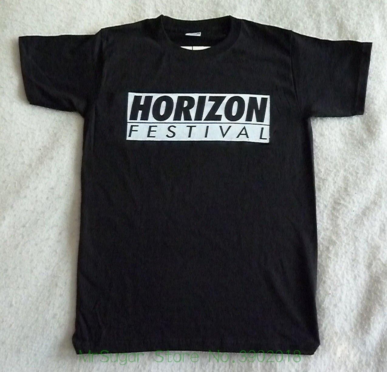 Forza Horizon Festival camiseta novedad Cool tapas hombres de manga corta Camiseta