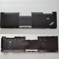 new originla for lenovo thinkpad t400s t410s palmrest empty cover fingerprints hole 45m2371 45n2371 75y5573