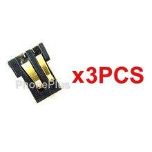 3 pièces USB Charge Dock Port prise connecteur Jack pièce de rechange de haute qualité pour Nokia 6700 classique 5530 XpressMusic