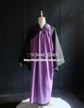 Anime InuYasha Cosplay Miroku déguisement Miroku Kimono Cosplay tenue uniforme Cosplay Costume dhalloween Costume pour adulte