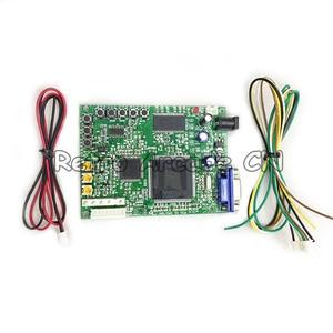 15K/24K RGB TO VGA Conversion board CGA TO VGA converter board accessories for arcade game /LCD game machine parts