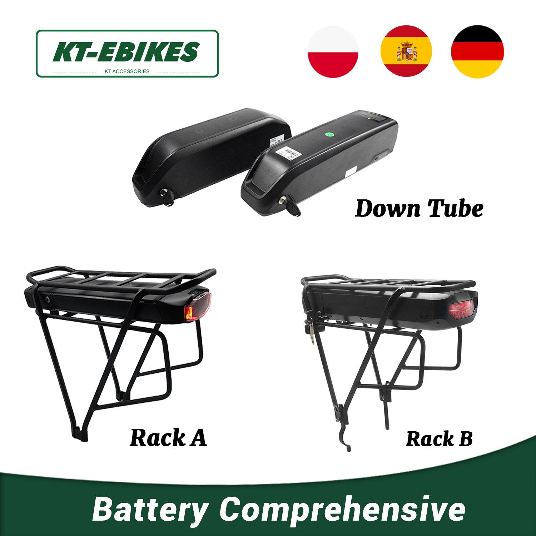 18650 bateria 48v 36v bateria bicicleta electrica 36v 48v batería bicicleta eléctrica...
