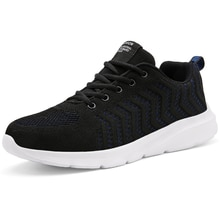 2021 Fashion Running Shoes Breathable Zapatillas Hombre Casual Men Sneakers Sport Shoes Size 39-48 M
