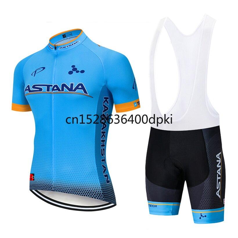 Conjunto DE Ropa DE Ciclismo para hombre, conjunto DE jersey y pantalones...