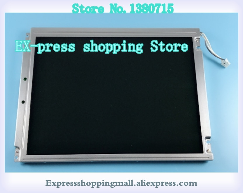 "PANEL wyświetlacza LCD dla 10.4 ""NL6448BC33-46 NL6448BC33-53 NL6448BC33-64D NL6448BC33-59 NL6448BC33-54 NL6448BC33-31"
