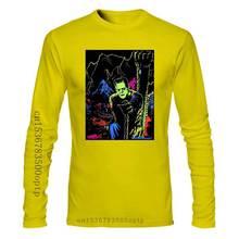 New Frankenstein V30 Movie Poster T Shirt Navy Purple Black All Sizes S 4Xl