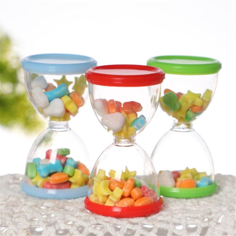 3 шт., европейская коробка для конфет, пластиковая подарочная коробка на день рождения, коробка для хранения закусок, свадебные подарки для г...