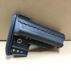 Cyma m4 buttstock água gel bola blaster arma de água brinquedo acessório caixa de velocidades gel bola arma brinquedos ao ar livre para crianças