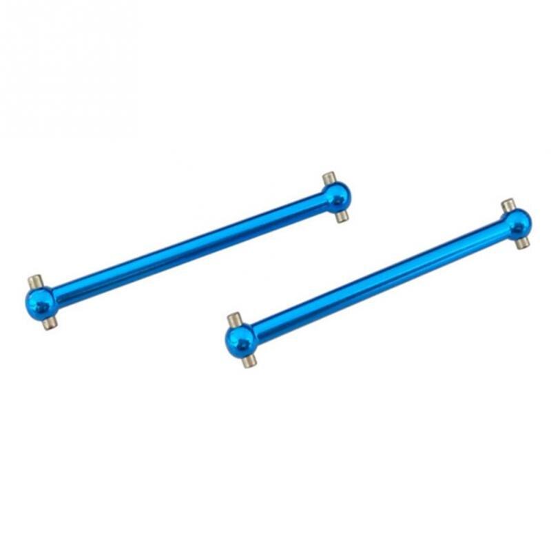 1 par A959-07 metal dogbone drive eixo peças de reposição para wltoys a959 a969 a979 k929 hsp himoto e18 spino hsp 118 rc carro