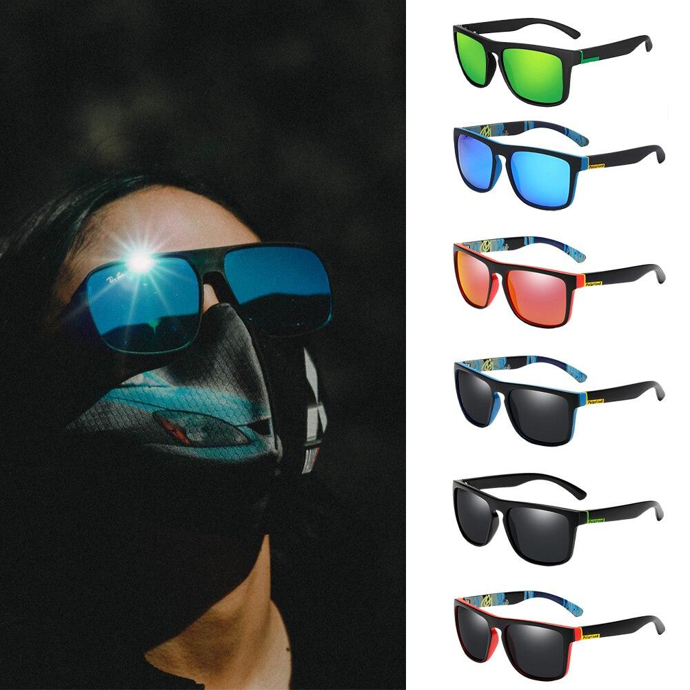 Новинка Роскошные поляризационные солнцезащитные очки мужские солнцезащитные очки для вождения мужские солнцезащитные очки винтажные до...