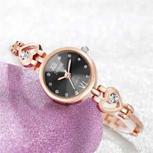 Women Watch Women's Casual Bracelet Watch Quartz Mesh Belt Band Fashion Wrist Watches Watches Watch Watch For Women Fashion