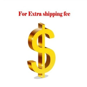 Additional product charges or shipping charges or remote charges