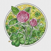 zz1500 homefun cross stitch kit package flowers needlework counted cross stitching kits new style counted cross stich painting