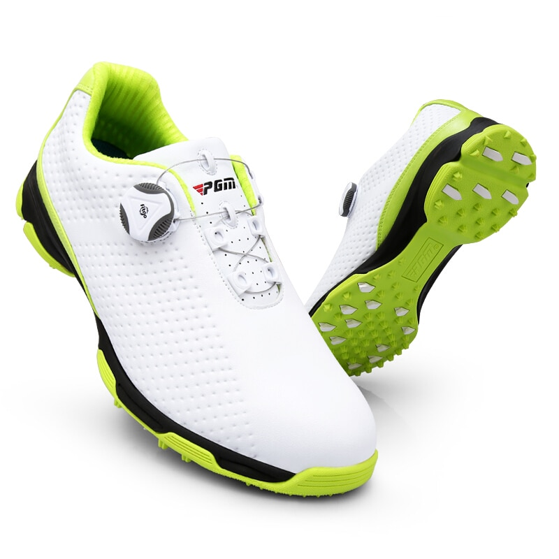 golf shoes  waterproof golf shoes men  golf  men spikeless golf shoes